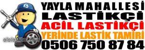 Yayla Lastikçi